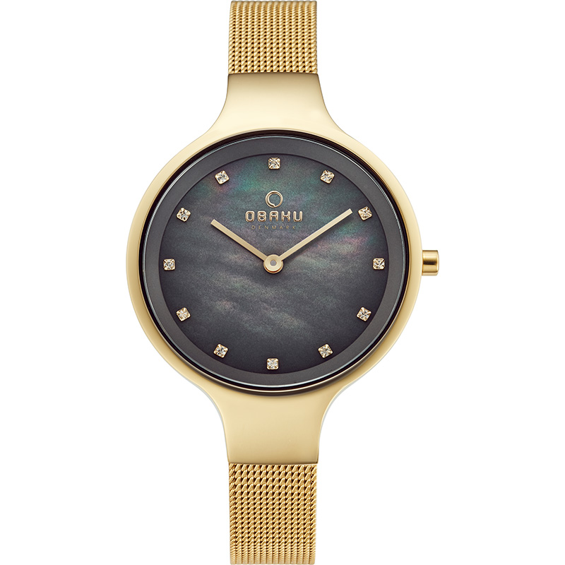 Obaku Women watch SKY - DUSK