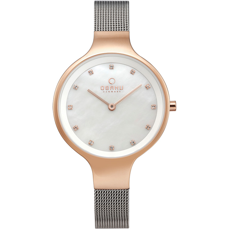 Obaku Women watch SKY - ROSE BI