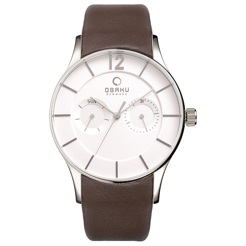 Obaku Men watch V175GMCIRN