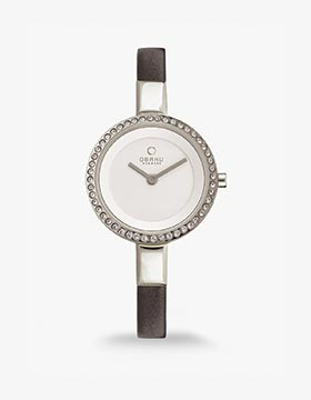 Obaku Women watch SIV GLIMT