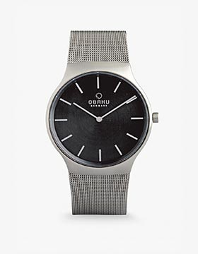 Obaku Men watch ROLIG