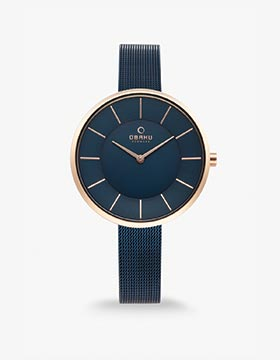 Obaku Women watch SAND