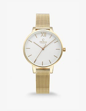 Obaku Best Selling Items -  LIV