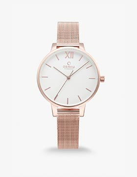 Obaku Women watch LIV