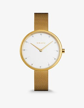 Obaku Women watch NOTAT